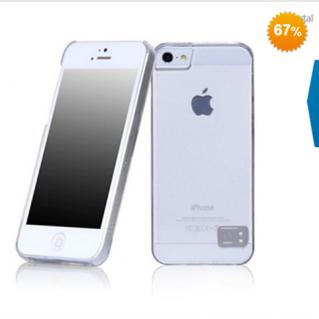 Ốp lưng Silicon cao cấp cho iPhone 5