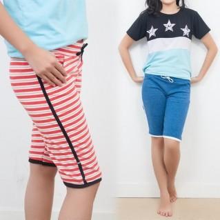 Combo 2 quần ngố xinh xắn