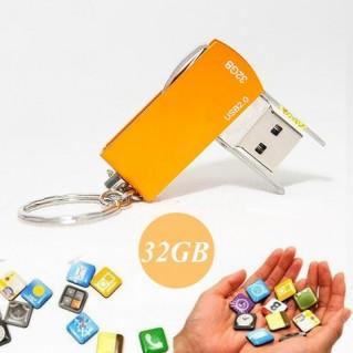 USB 32GB kiểu dáng thời trang