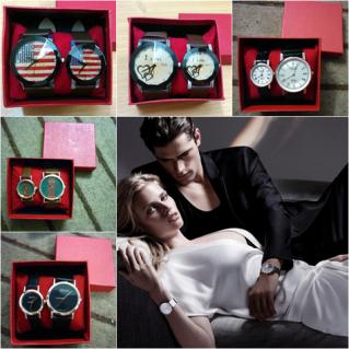 Đồng hồ đôi thời trang và cá tính