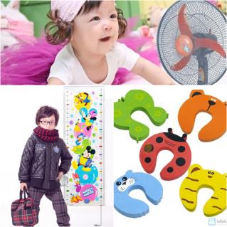 Combo 06 món đồ bảo vệ an toàn cho bé