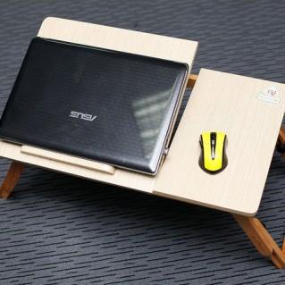 Bàn kê laptop tiện dụng