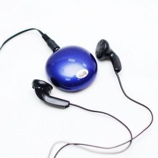 Máy MP3 kiểu dáng viên sỏi (bộ nhớ trong 4GB)