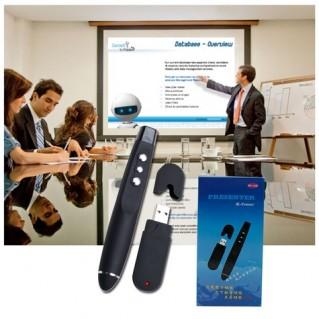 Bút trình chiếu Laser Presenter PP-820