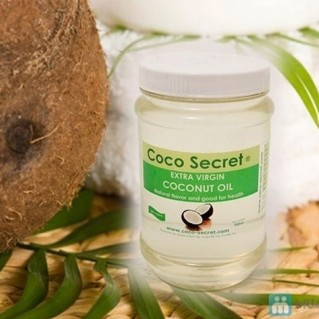 Dầu dừa CoCo Secret (500ml)