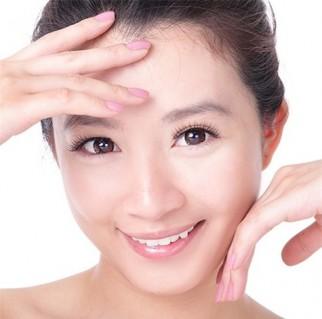 Phun oxy + collagen + ngâm chân + chăm sóc da mặt