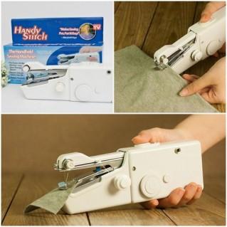 Máy khâu cầm tay chạy bằng pin Handy Stitch