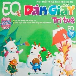Trò chơi giúp trẻ phát triển nền tảng EQ