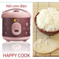 Nồi cơm điện Happy Cook 1,8L - 1 - Đồ Dùng Điện