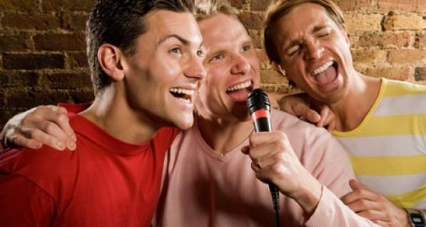 Hát hò tại Karaoke Wonderland