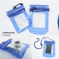 Túi chống nước cho máy ảnh và điện thoại