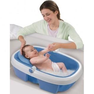 Dịch vụ tắm trẻ sơ sinh tại nhà