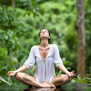 Khóa học Yoga Ấn Độ tại CLB Thể dục Thẩm mỹ Eva
