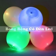 Mua Chung - Combo 5 bong bong co den led