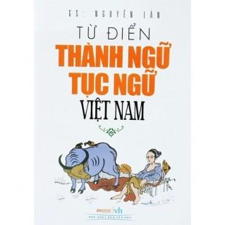 Từ điển Thành ngữ và Ca dao Việt Nam