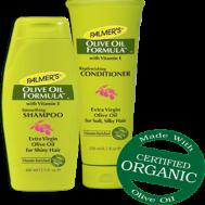 Dầu gội, dầu xả Palmer's tinh chất Olive