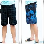 Quần đùi đi biển hoặc mặc ở nhà - 1 - Thời Trang Nam