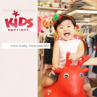 Phiếu mua áo thun trẻ em Skipland
