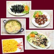 Set ăn lẩu ếch (4 người) tại nhà hàng Hùng Tâm