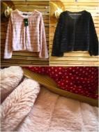 Áo lông dáng ngắn - 1 - Thời Trang Nữ