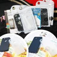 Mua Chung - Op lung Silicon cho iPhone 4/4S/5 + Dan man hinh