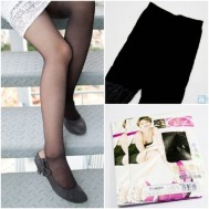 Bộ 02 quần tất mỏng phong cách Hàn Quốc - 2 - Thời Trang Nữ - Thời Trang Nữ