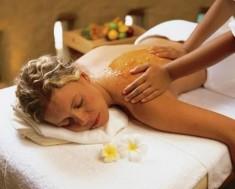 Massage body thư giãn với tinh dầu Dermalogica