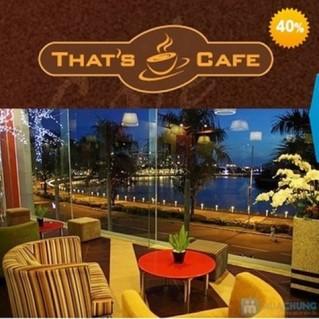 Khaisilkcorp - That's Café