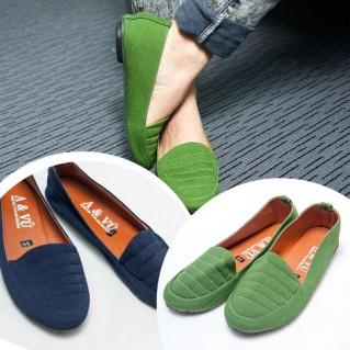 Giày búp bê nữ xinh xắn