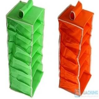 Túi treo đa năng 6 ngăn