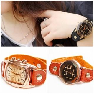 Đồng hồ đeo tay bản to
