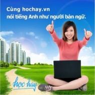 Mua Chung - Hoc tieng Anh truc tuyen hieu qua nhat Viet Nam