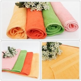 Combo 8 chiếc khăn mặt mềm mại