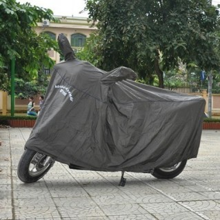 Áo bảo vệ xe máy TUMI