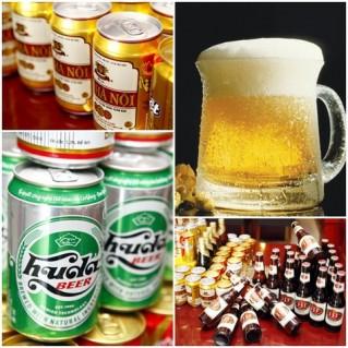 Chào hè với Buffet Bia - Uống bia thỏa thích
