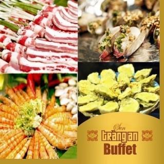 Buffet Sen Tràng An