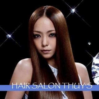 Cắt, Gội, Ép/ Uốn/ Nhuộm tại Hair Salon Thuy's