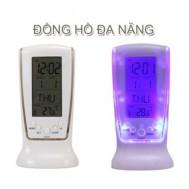 Mua Chung - Dong ho da nang Square Clock
