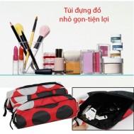 Túi đựng mỹ phẩm, đồ dùng cá nhân - 2 - Gia Dụng