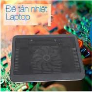 Đế tản nhiệt laptop Cooler