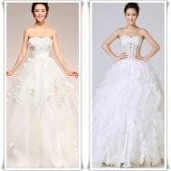 Chương trình Bán và cho Thuê váy cưới, váy dạ hội