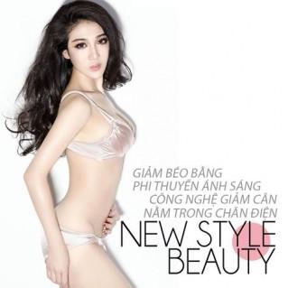 Giảm béo tại New Style Beauty