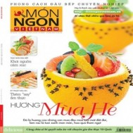 Mua Chung - Khoa hoc nau an: Mon man, ngot, mon dac biet