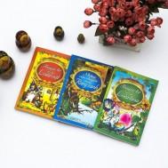 Truyện cổ tích về Hoa, loài Vật & Rừng xanh - 1 - Đồ Chơi