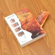 Tiểu thuyết trinh thám Lửa thiêu rừng hạnh