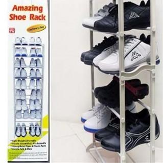 Giá để giầy dép 10 tầng