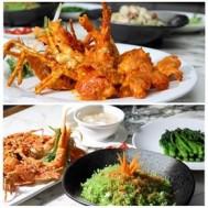 KHAISILK: Set menu Tôm hùm (01 kg) tự chọn
