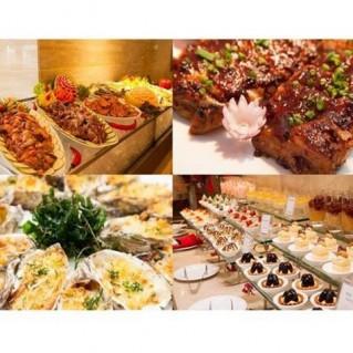 Buffet tối hải sản - Nhà hàng La Mezzanine