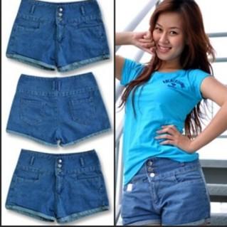 Quần short Jeans dành cho nữ