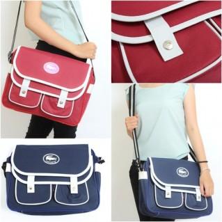 Túi xách sắc màu dễ thương và năng động
